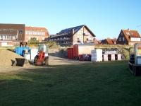 Bild 5 von Winterzeit ist Bauzeit - 2. Teil: Dorf und Billstraße