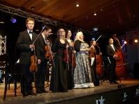Bild 0 von Kammerphilharmonie gab drei Zugaben nach dreiundzwanzig Uhr