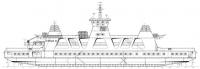 Bild 1 von Bauauftrag für neue umweltfreundliche Inselfähre an Cassens-Werft vergeben