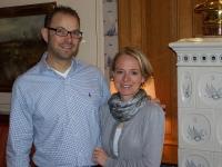 Bild 0 von Gaby und Stefan Danzer neue Eigentümer vom Hotel
