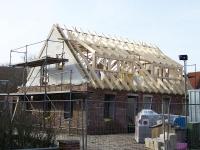Bild 9 von Winterzeit ist Bauzeit - Teil 3: Baufortgänge im Februar
