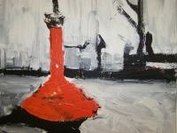 Bild 2 von Ausstellung von Manfred Laskowski im