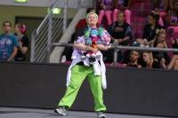 Bild 2 von Juister HipHop-Cheerdancer auf der Europameisterschaft der ECU in Bonn