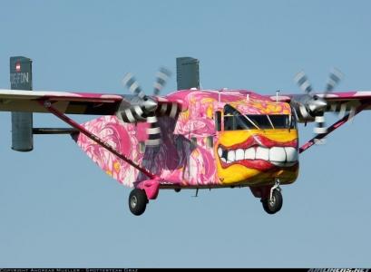Bild 0 von Fallschirmspringer-Treffen auf Juist