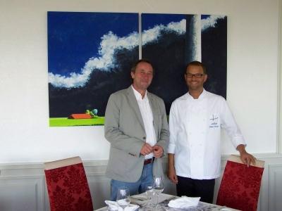 """Bild 0 von Zur Ausstellung im Hotel """"Achterdiek"""" sind auch Gäste und Insulaner willkommen"""