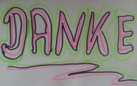 Bild 0 von Wir möchten Danke sagen!