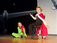 Bild 0 von Juister Kindertheater lieferte großartige Leistung ab