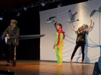 Bild 2 von Juister Kindertheater lieferte großartige Leistung ab