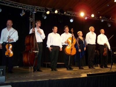Bild 0 von Schuberts Forellen-Quintett war einer der Konzerthöhepunkte