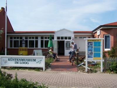 Bild 0 von Erweiterung vom Küstenmuseum bietet zahlreiche Neuigkeiten