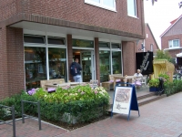 Bild 1 von Die Inselbäckerei Remmers gibt es auch auf Langeoog