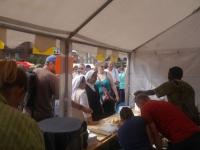 Bild 2 von Afrikafest 2014 – Ein bisschen Afrika auf Juist
