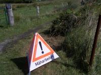 Bild 1 von Fußweg zur