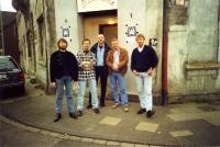 Bild 0 von Freunde der Rockmusik und Oldies kommen am Samstag auf ihre Kosten