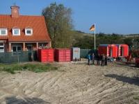 Bild 2 von Winterzeit ist Bauzeit: 1. Teil – Baubeginn neuer Kindergarten
