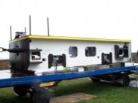 Bild 2 von Abtransport von Lok