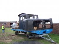 Bild 4 von Abtransport von Lok
