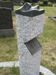 Bild 0 von Juist-Stiftung fördert Friedhofsbereich und Stelen für anonymes Urnenfeld
