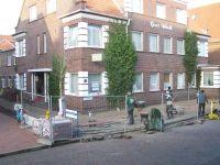 Bild 4 von Winterzeit ist Bauzeit: 2. Teil – Beginn der Bausaison im Oktober