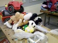 Bild 6 von Juister Schüler brachten 23 Kartons mit Sachspenden auf den Weg