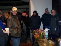 Bild 9 von Mehr als zweihundert Teilnehmer beim Adventssingen dabei