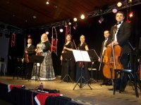 Bild 0 von Mehr als zweihundert Zuhörer kamen zur Kölner Kammerphilharmonie