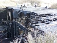 Bild 6 von Sturmklause: Schon bei der Alarmierung brannte alles lichterloh