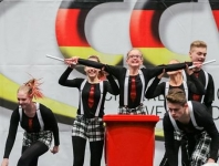 Bild 5 von Juister HipHop Teams verteidigen ihre Regionalmeistertitel erfolgreich