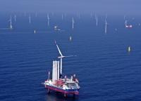 Bild 1 von Norddeich nicht nur Fähr-, sondern auch wichtiger Offshore-Hafen