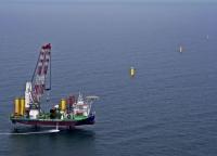 Bild 3 von Norddeich nicht nur Fähr-, sondern auch wichtiger Offshore-Hafen