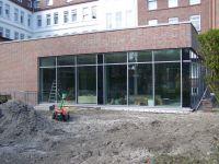 Bild 2 von Winterzeit ist Bauzeit – Teil 4: Ende der Bausaison
