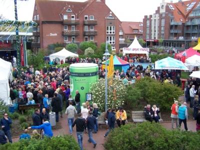 Bild 0 von Musikfestival ist für dieses Jahr durch