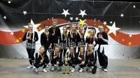 Bild 1 von Juister Kids sehr erfolgreich auf der Deutschen Meisterschaft des CCVD in Riesa