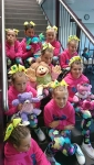 Bild 5 von Juister Kids sehr erfolgreich auf der Deutschen Meisterschaft des CCVD in Riesa