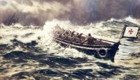 Bild 2 von Bundespräsident Gauck lobte selbstlosen Einsatz der Seenotretter