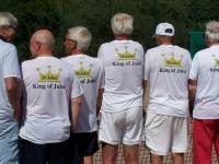 Bild 1 von Tennisturnier