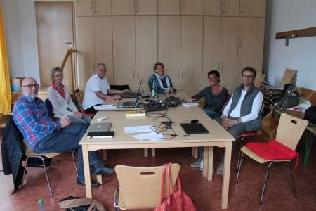 Bild 0 von Krimiworkshop auf Juist – Eine Initiative der Juist-Stiftung