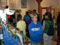 Bild 6 von Rund ein Drittel der Inselgäste nutzen das Nationalpark-Haus