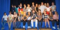 Bild 0 von Theater AG der Inselschule Juist meldet sich zurück