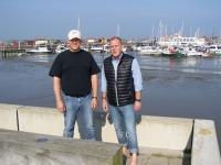 Bild 0 von Boots- und Fährhafen bereiten SKJ und Inselgemeinde große Sorgen