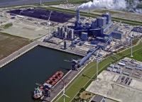 Bild 0 von Juist unterstützt Borkums Bemühungen in Sachen Kohlekraftwerk
