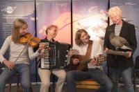 Bild 0 von Konzert des Folktrios