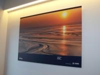 Bild 1 von Fotoausstellung im Juister Abfertigungsgebäude in Norddeich