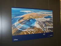 Bild 2 von Fotoausstellung im Juister Abfertigungsgebäude in Norddeich