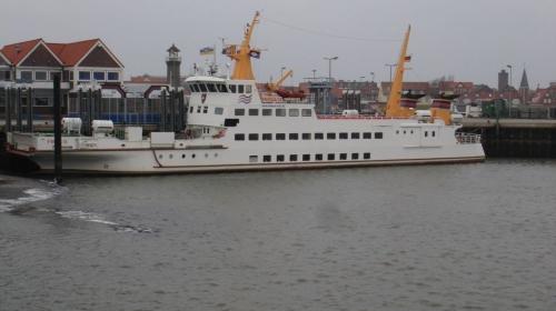 Bild 0 von Gemeinde muss Unterdeckung im Hafenbereich abschaffen