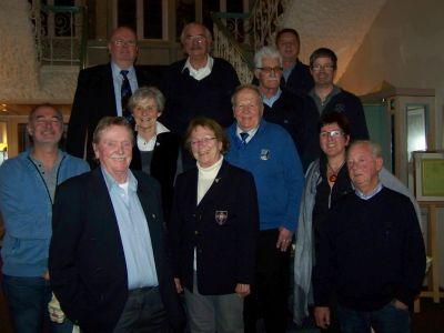 Bild 0 für Karl Pilz ist seit 65 Jahren Mitglied im Segel-Klub Juist