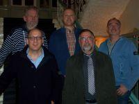 Bild 1 für Karl Pilz ist seit 65 Jahren Mitglied im Segel-Klub Juist