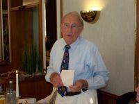 Bild 2 für Karl Pilz ist seit 65 Jahren Mitglied im Segel-Klub Juist