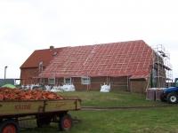 """Bild 2 für Die """"Domäne Bill"""" erhält ein neues Dach"""