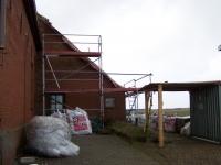 """Bild 3 für Die """"Domäne Bill"""" erhält ein neues Dach"""